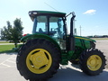 2019 John Deere 5125R Tractor