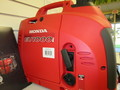 2018 Honda EU1000iAC Generator