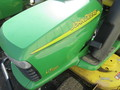 2004 John Deere LT190 Lawn and Garden