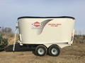 2016 Kuhn Knight VTC1120 Bale Processor