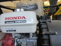 2016 Honda WMP20 Irrigation