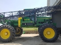 2003 John Deere 4710 Self-Propelled Sprayer
