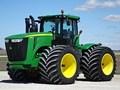 2013 John Deere 9510R 175+ HP