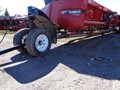 2007 J&M TB6000A-38 Header Trailer