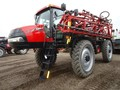 2014 Case IH Patriot 3340 Self-Propelled Sprayer