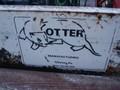 Otter 9' Blade