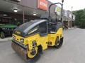 2018 Bomag BW120AD-5 Compacting and Paving