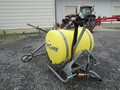 2020 CropCare AGX110 Pull-Type Sprayer