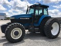 1996 New Holland 8970 175+ HP