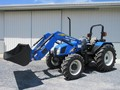 2007 New Holland TL90A 40-99 HP