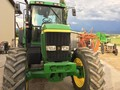2001 John Deere 7710 Tractor