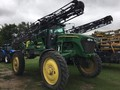 2006 John Deere 4720 Self-Propelled Sprayer