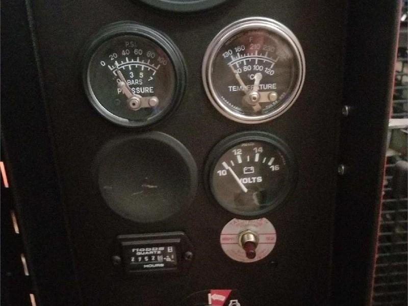2009 Case IH P110 Generator