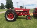1957 Farmall 450 Under 40 HP