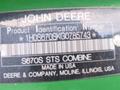 2016 John Deere S670 Combine