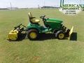 2012 John Deere X728 Lawn and Garden