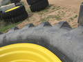 Firestone 650 Wheels / Tires / Track