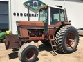 1981 International Harvester 1586 100-174 HP