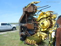 2016 John Deere 770 Forage Harvester Head