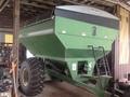 1991 Brent 570 Grain Cart
