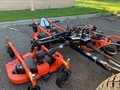 2015 Land Pride AFM4211 Batwing Mower