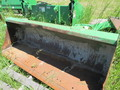 "1999 John Deere 73"" Bucket Front End Loader"