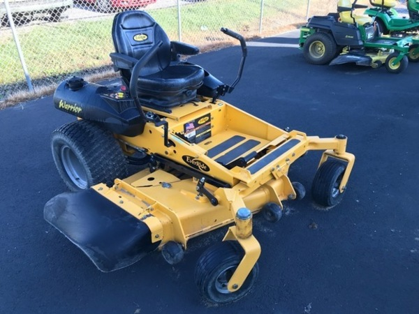EverRide ZBR2660 Lawn and Garden