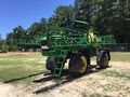 2011 John Deere 4630 Self-Propelled Sprayer