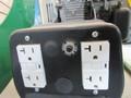 2012 Wallenstein EC2500SM Generator