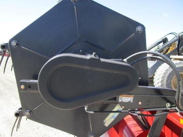 2010 Case IH 2020 Platform