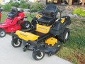 2015 Cub Cadet Z-FORCE LZ54KW Lawn and Garden
