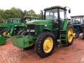 1995 John Deere 7800 100-174 HP