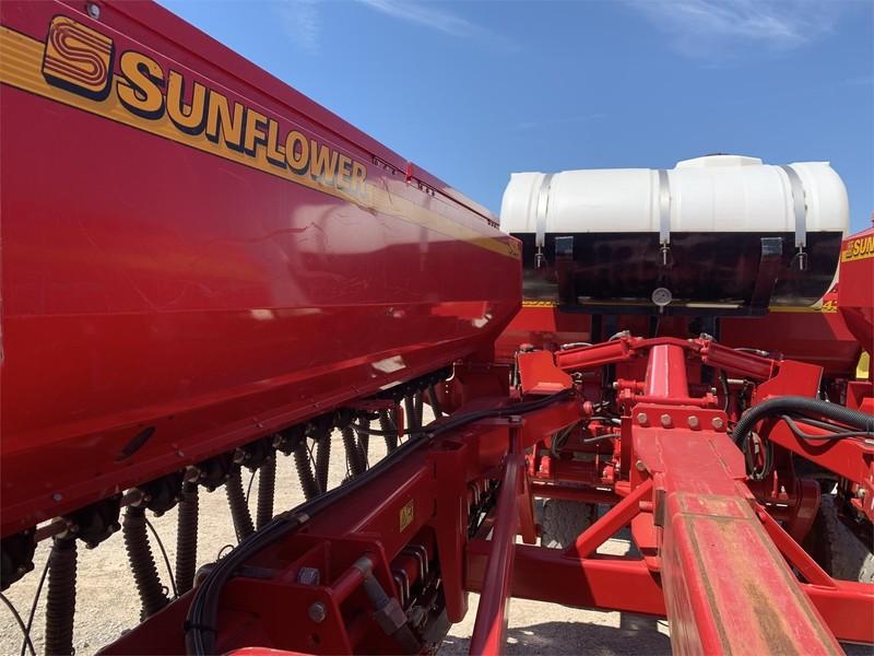 Sunflower 9435 Drill