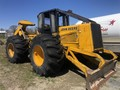 1989 Deere 648D Forestry and Mining