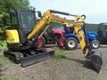 2019 New Holland E30C Excavators and Mini Excavator