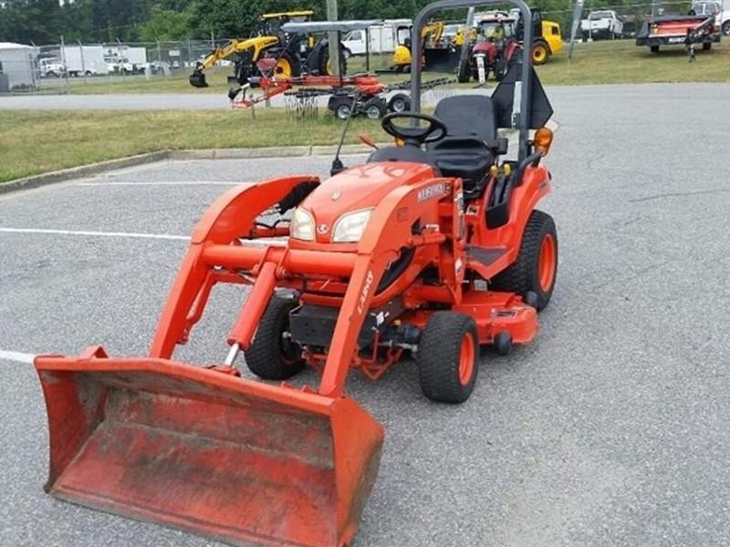 2011 Kubota BX1860 Tractor