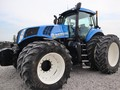 2012 New Holland T8.360 175+ HP