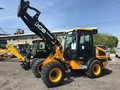 2019 JCB 407 Wheel Loader