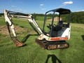 2008 Bobcat 323J Excavators and Mini Excavator