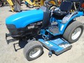 1998 New Holland TC18 Under 40 HP