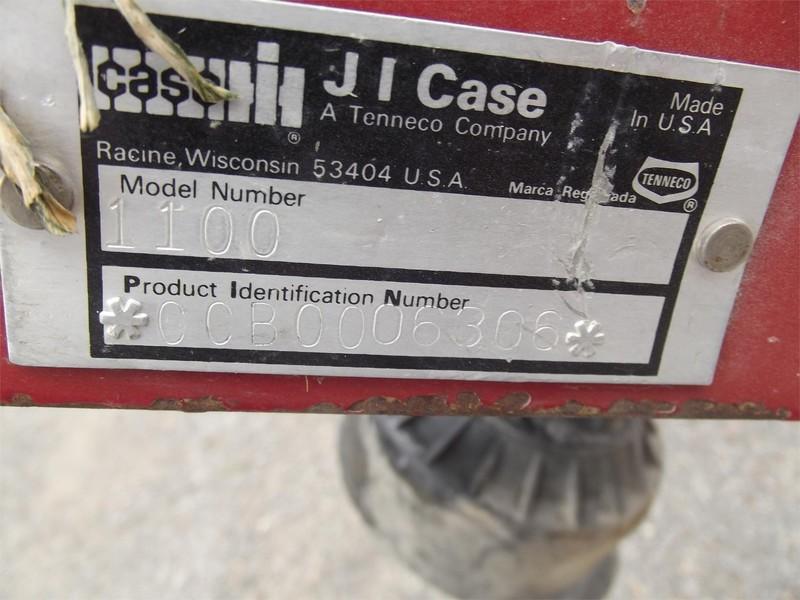 Case IH 1100 Air Seeder