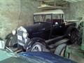 1929 Ford Model A Car