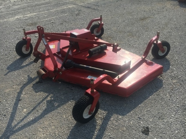 Used Buhler Farm King Mowers for Sale | Machinery Pete