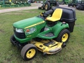 2009 John Deere X749 Lawn and Garden