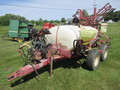 Hardi 500 Gal Pull-Type Sprayer
