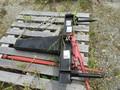 2017 HLA SB40 Hay Stacking Equipment