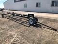 Wemhoff H26 Header Trailer