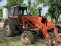 1999 Allis Chalmers 7060 Tractor
