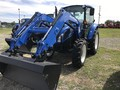 2017 New Holland T4.65 40-99 HP
