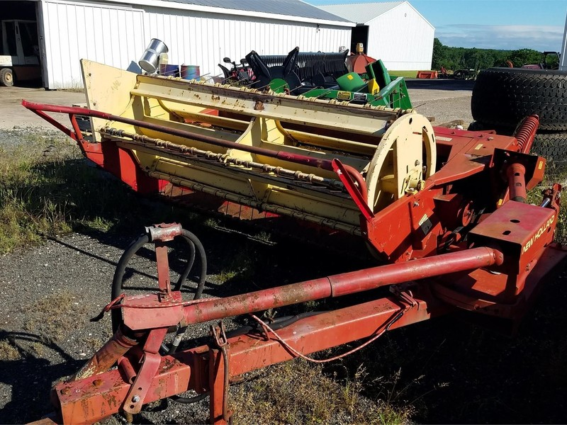 Used New Holland 477 Mower Conditioners for Sale | Machinery